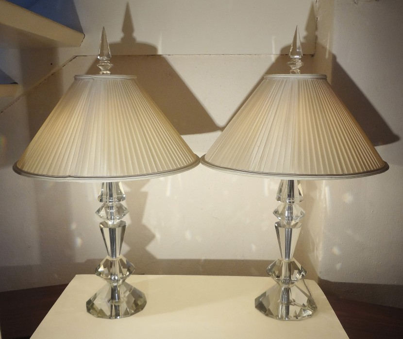 LAMPES (5)